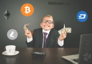 Why The Bitcoin Bubble Will Burst In 2018