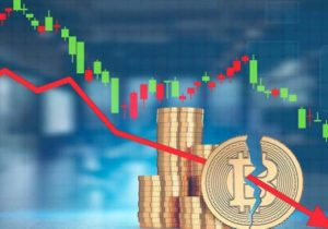 Bitcoin Declines because of Technical Pressure