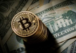 What's Next For Bitcoin: $14,000 Or $1,600?
