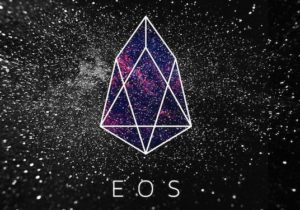 Cryptocurrency Hackers Are Stealing from EOS