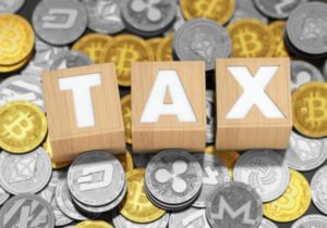Request highlights need for more tax guidance on cryptocurrency