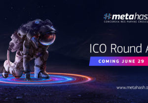 #MetaHash Announces Public Token Sale and Premier Access to Forging