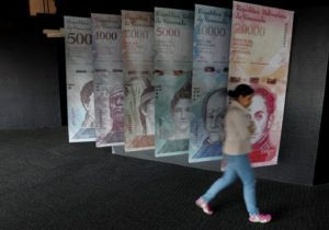 Venezuela launches the 'petro,' its cryptocurrency