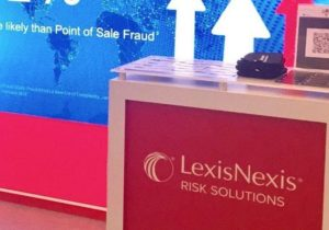 $817M Later: LexisNexis partners with first institutional cryptocurrency exchange