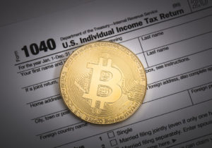 Treasury May Answer Some Crypto Tax Questions Soon