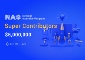 Nebulas Super Contributor Incentive Program Implementation Details