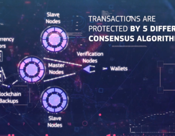 Meet MetaHash – Sharing digital assets and managing decentralized apps