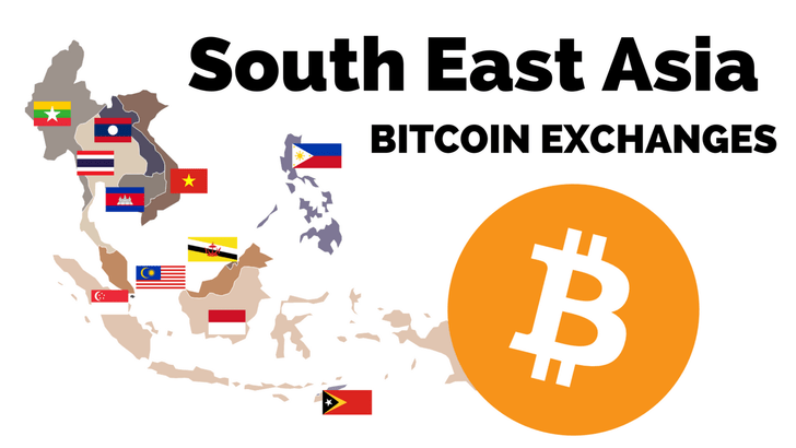 How bitcoin and cryptocurrencies got fame in Southeast Asia
