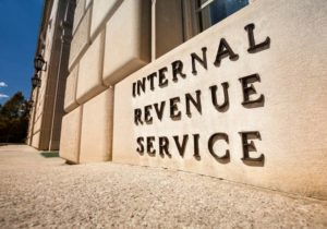 How blockchain technology can save the IRS?