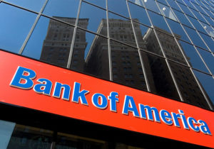 Bank of America Has Filed Nearly 50 Blockchain-Related Patents