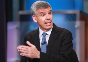 El-Erian calls bitcoin a buy if its price falls below $5,000