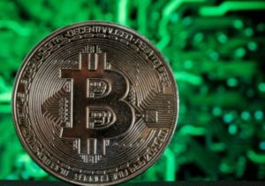 Bitcoin falls below $6,000, and one crypto trader says it will go lower.