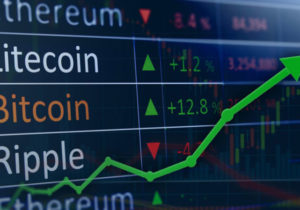 The Best Price Gains For Bitcoin, Ethereum And XRP