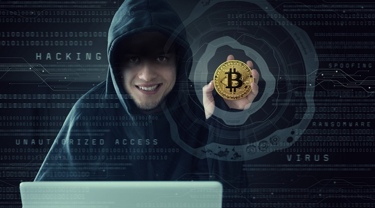 $1.1 billion in cryptocurrency has been stolen this year