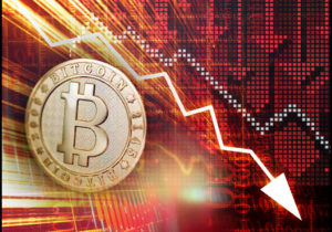 Bitcoin price could sink upto $4k