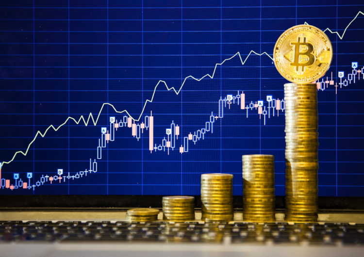 As bitcoin price surges, what next?