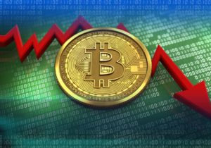 Bitcoin's Collapse Accelerates, Falls to Lowest Since February