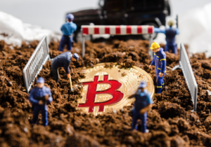 Bitcoin's Big Cleanup