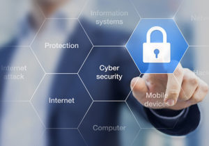 Is cyber-security now on the CEO's agenda?