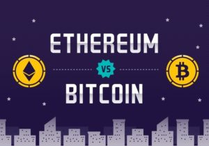 Bitcoin and ether shouldn't be regulated like stocks and bonds