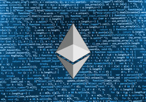 Ethereum (ETH) Drops to $442.691