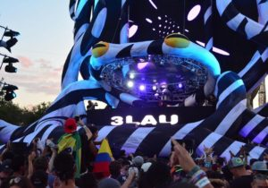 3LAU Is Helping Launch The First Blockchain-Powered Music Festival