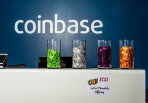 Coinbase is getting ready to expand its crypto