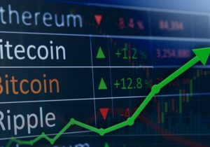 Bitcoin bounces back – will Ripple and Ethereum rise?