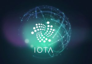 IOTA And SinoPac Holdings Teamed Up To Join Efforts With Tangle Technology