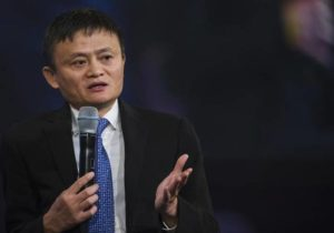 Jack Ma's Ant Financial will use $14 billion