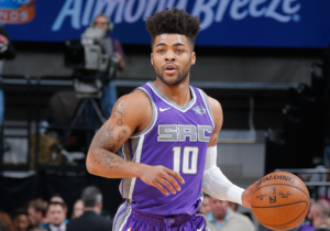 Sacramento Kings Become The First Sports Team To Mine Cryptocurrency