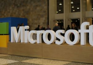 Microsoft is partnering on an ambitious blockchain project
