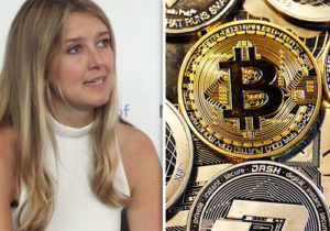 Cryptocurrency expert claims bitcoin price WILL rise despite latest SLUMP