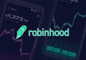 Robinhood aims to rival coinbase in crypto with $363 million funding round