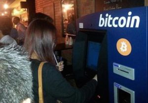 New way to cash out Bitcoin