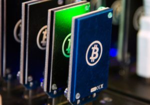 Quebec's Government Had to Crack Down Cryptocurrency Miners