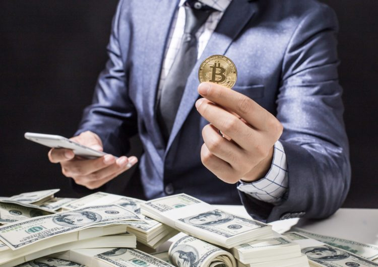 Bitcoin could be bottoming says Fundstrat strategist