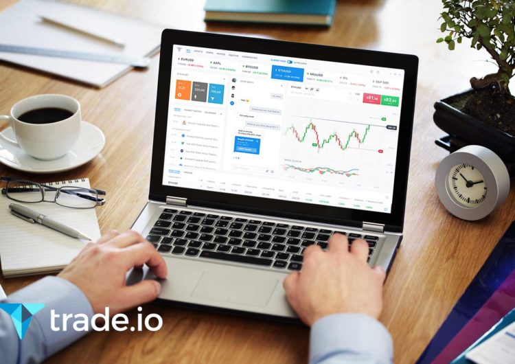 trade.io Leads The Way In Security By Introducing High-Level Security Systems