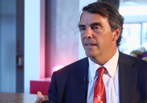 'You Can Hear The Panic In The Bankers' Voices,' Says Tim Draper