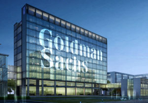 BITCOIN at Goldman Sachs and Blackrock – how BTC could boost the big banks