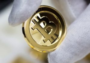 Bitcoin could take a major chunk of change from gold, crypto expert says