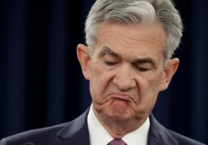Fed Chairman Powell says cryptocurrencies present big risks to investors