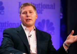 Barry Silbert buys more bitcoin, says it has 'hit the bottom for the year'