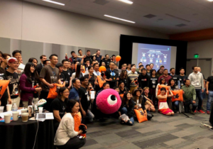 Successful Hackathon in California for Wanchain