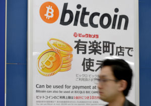 The Fight Over Mt. Gox's Bitcoin Stash