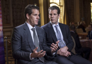 Winklevoss-Backed Bid for Bitcoin-ETF Rejected by Regulators