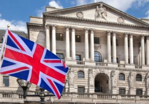 Bank of England Says Payments System Can Serve Blockchain Users