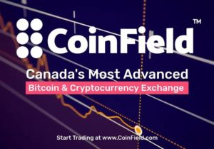 Canada's CoinField cryptocurrency exchange going international with commission-free trading app moonGO through a new partnership