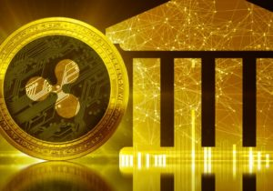 After a price dip XRP is slowly recovering