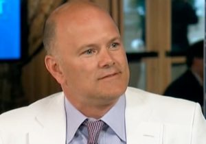 Novogratz's crypto bank makes belated debut after Bitcoin plunge